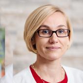 dr Wioletta Katarzyna Szepieniec